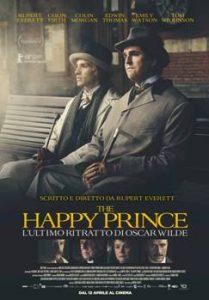 Locandina The Happy Prince