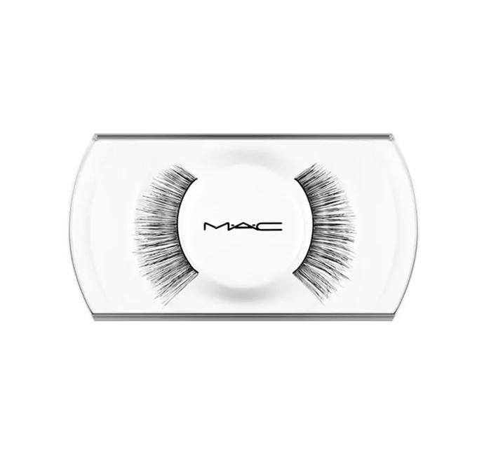Ciglia finte con colla a nastro MAC Cosmetics