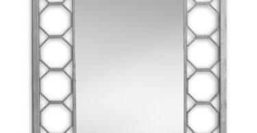 Badgley Mischka Home Specchio Crawford