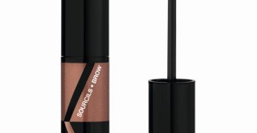 Sephora Brow Highlighting Gel in Deep Bronze