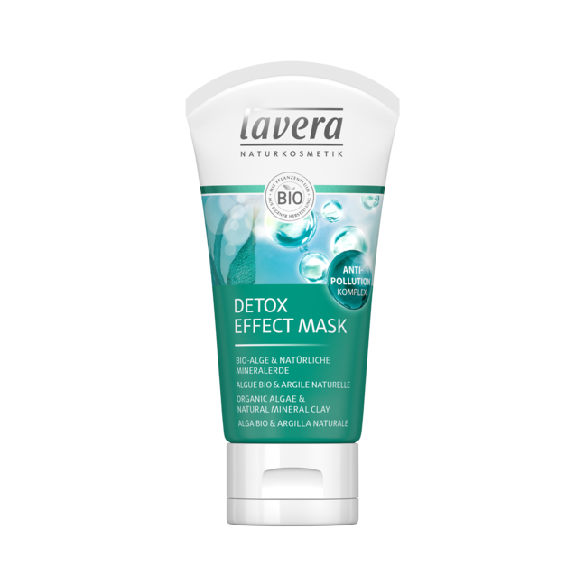 Lavera Detox Effect Mask