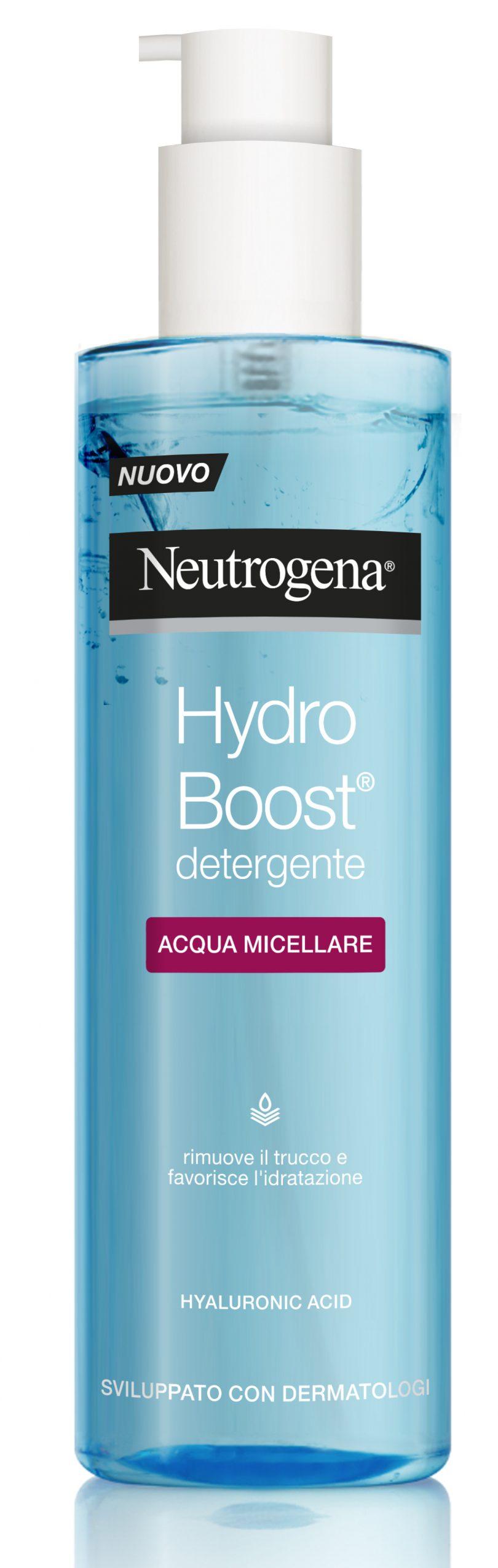 Acqua Micellare Hydro Boost Neutrogena
