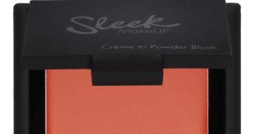 Sleek Creme to Powder Blush
