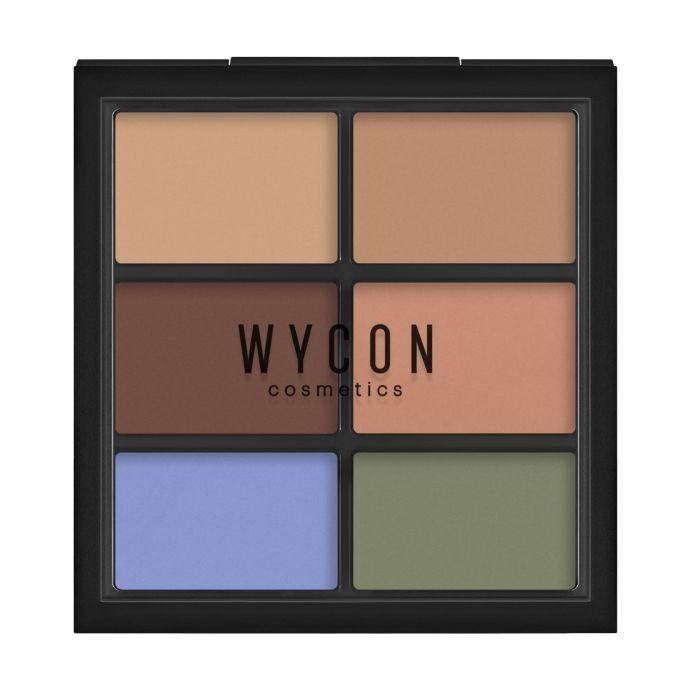 Wycon Corrective Concealer Palette