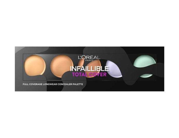 L'Oréal Infallible Total Cover
