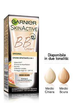 Garnier BB Cream Original