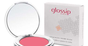 Glossip Lips&Cheeks Creamy Blush