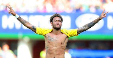 Calciatori belli Mondiali 2018