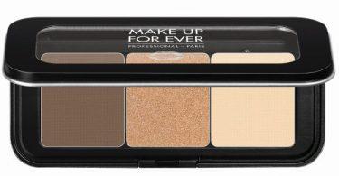 Make Up For Ever Artist Color Shadow Trio