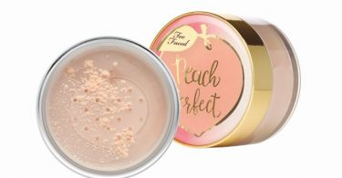 Too Faced Polvere libera fissante e opacizzante Peach Perfect
