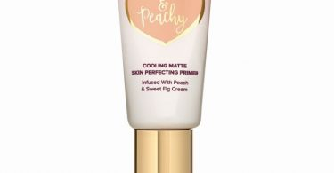 Too Faced Primer perfection mat Primed & Peachy