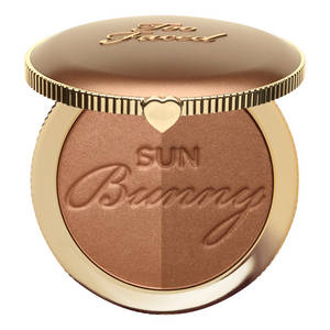 Too Faced Bronzer naturale Sun Bunny