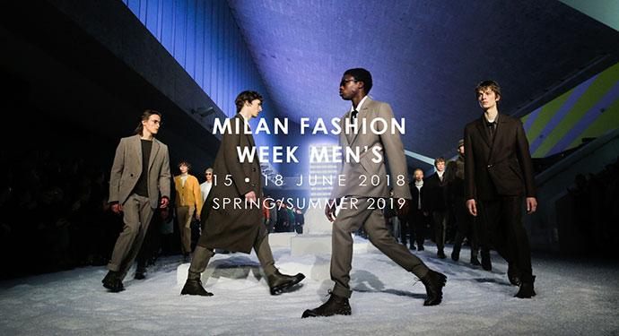 Giacca Da Camera Uomo Milano : Milano moda uomo primavera estate gli highlights da non perdere