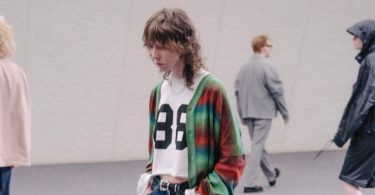 Milano Fashion Week Uomo SS22