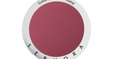 Sephora Collection Colorful Blush Metal
