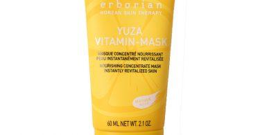Erborian Yuzu Vitamin-Mask