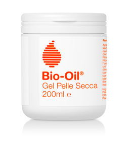 Bio-Oil Gel Pelle Secca