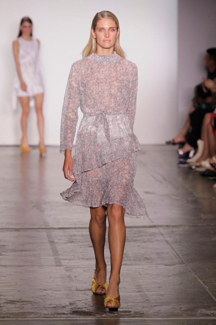 Fashion Palette Harvey the Label
