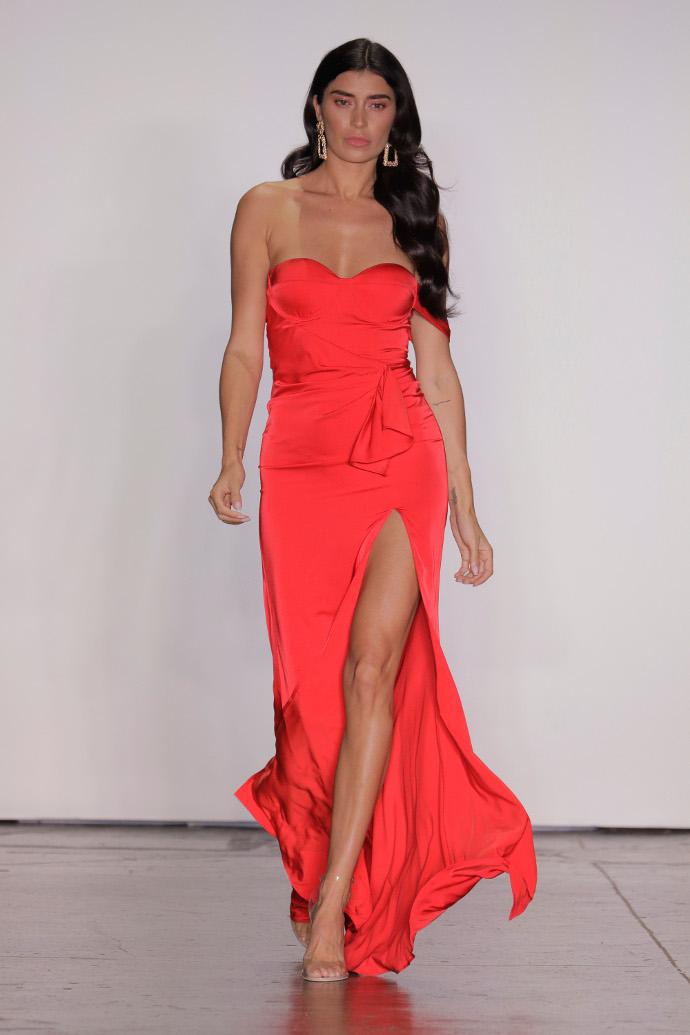 Fashion Palette Elle Zeitoune