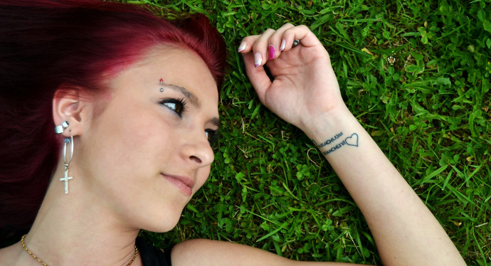 Frasi per tatuaggi femminili
