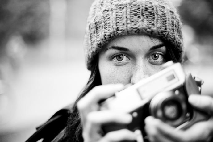 Corso di fotografia base a Napoli