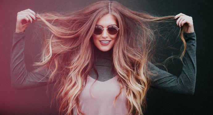 Extension per capelli