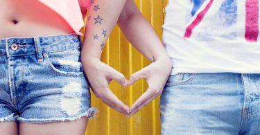 Tatuaggi di coppia