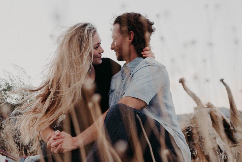 Cosa fare con il partner per affrontare il calo del desiderio