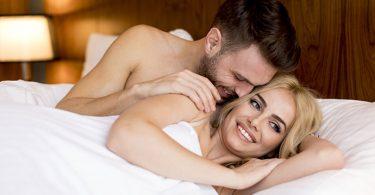 Come si comporta a letto il Capricorno