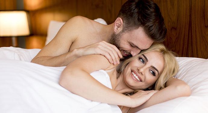 Come eccitare un uomo a letto yahoo dating