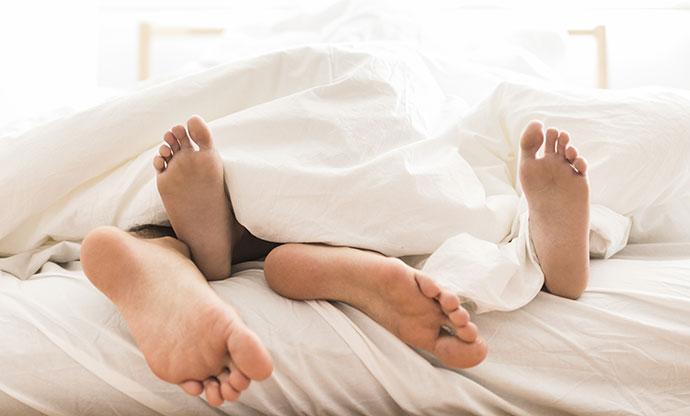 Cosa piace a letto all'uomo Capricorno