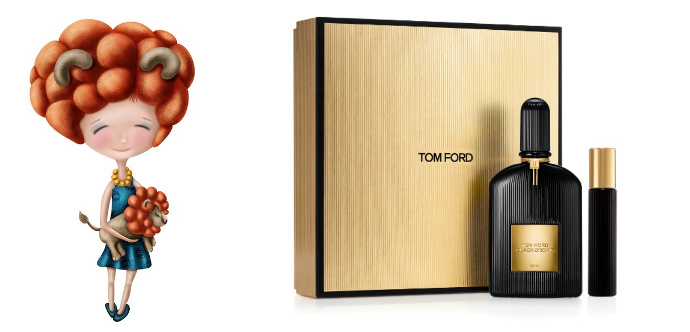 Tom Ford Black Orchid Set