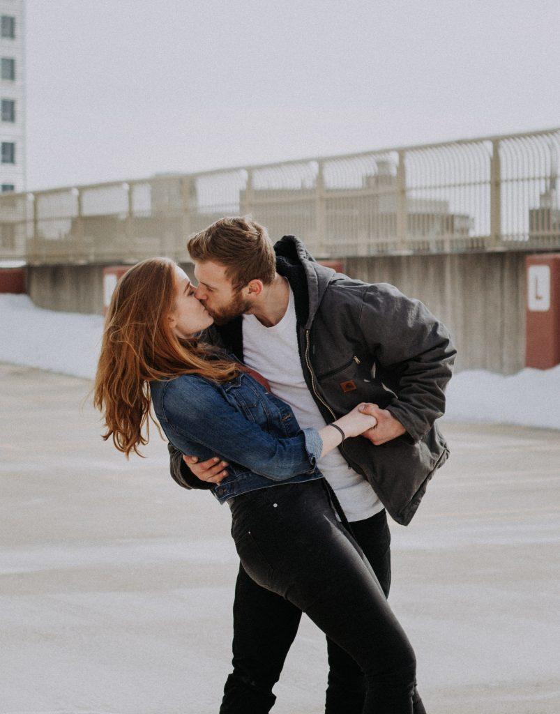 Consigli per baciare bene