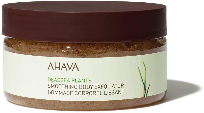 AHAVA Dead Sea Plants Esfoliante Corpo Levigante