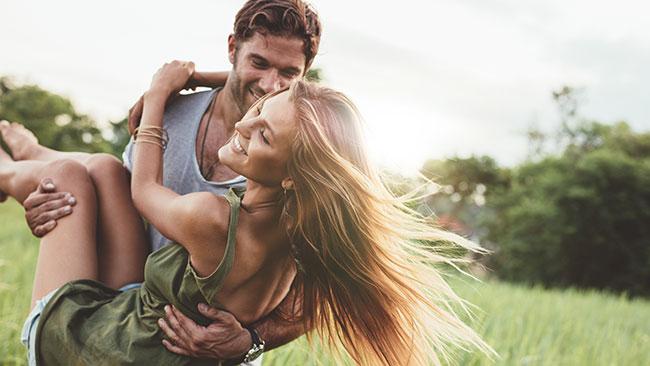Come superare la paura di amare