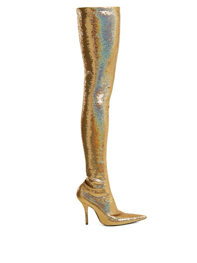Stivali-Balenciaga