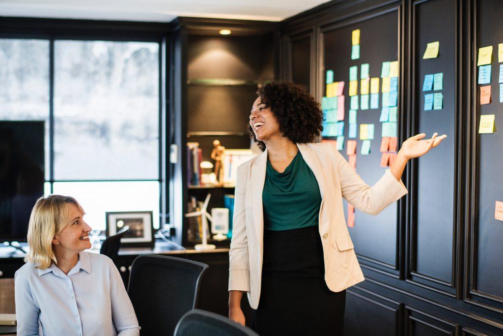 Cosa significa essere assertivo
