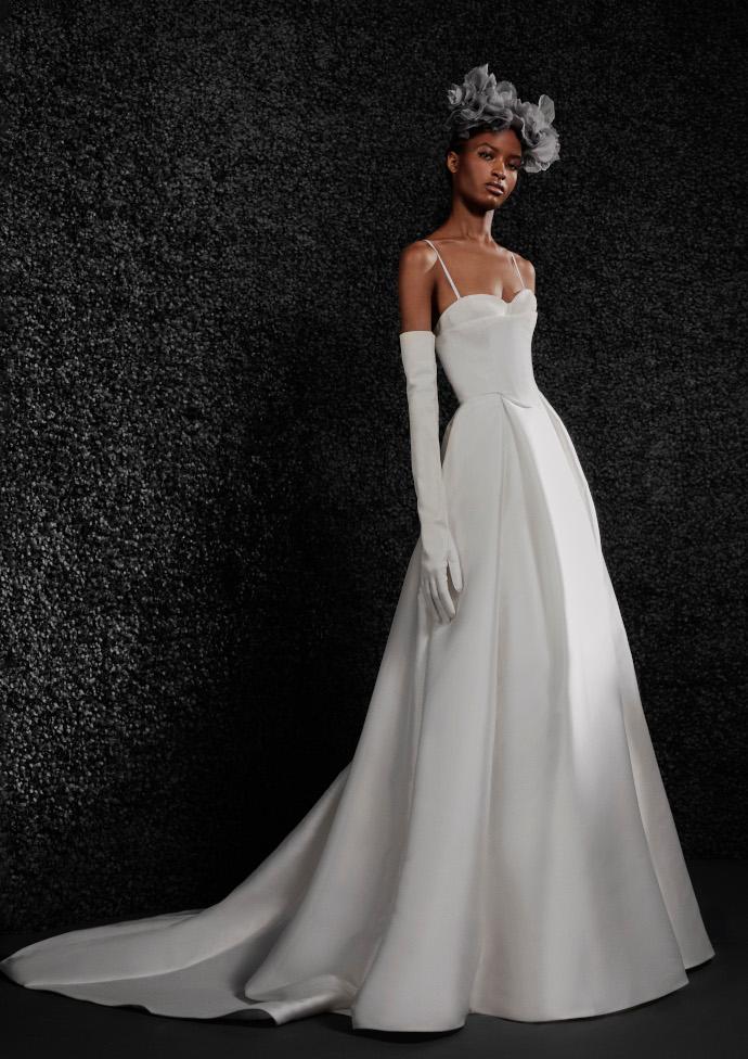 Vera Wang Bride Odette