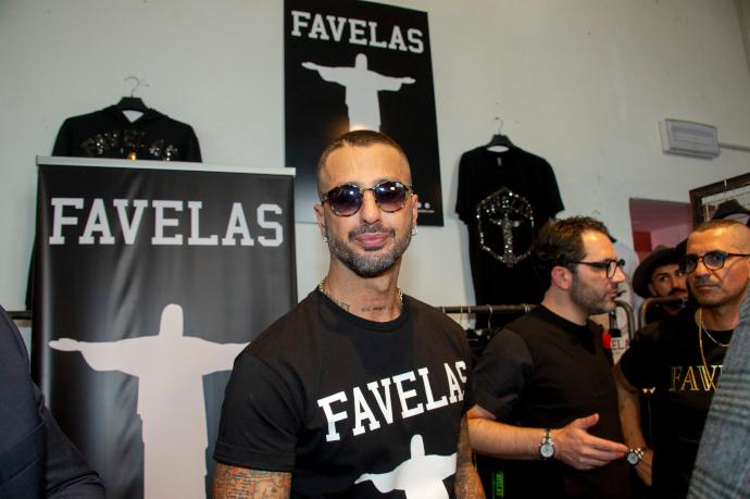 Fabrizio Corona