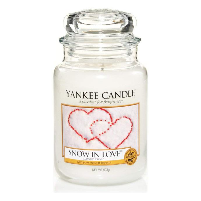 Yankee-Candle