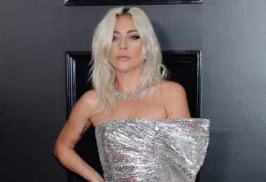 Lady Gaga ai Grammy Award 2019