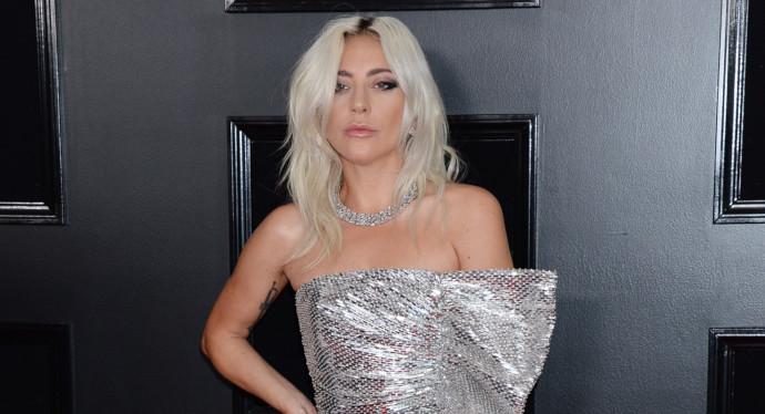 Lady Gaga ai Grammy Award 2019