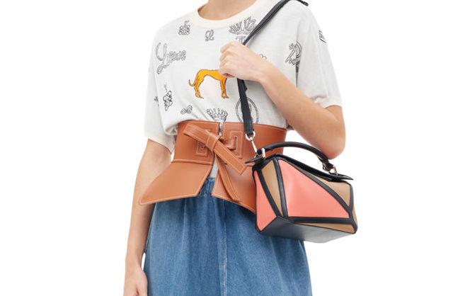 in vendita all'ingrosso acquista per up-to-date styling Tendenze moda primavera-estate 2019: la cintura corsetto ...