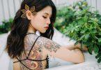 Tatuaggi-giapponesi