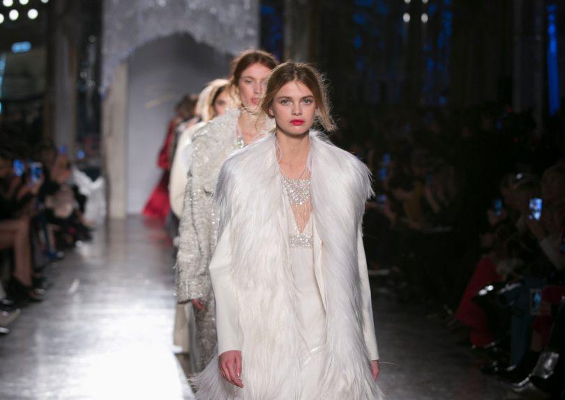 on sale 535a8 cb44a Milano Moda Donna Autunno/Inverno 2019/2020: le sfilate più ...