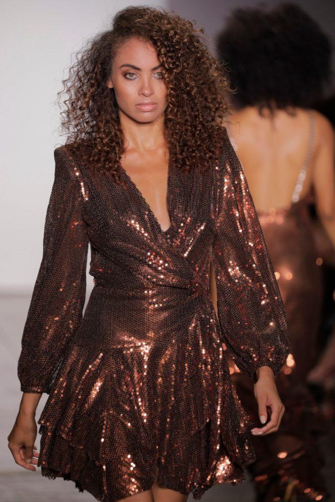 Capelli scalati Fashion Palette SS19