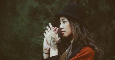 Tatuaggi-mandala