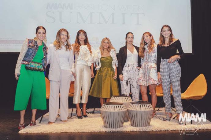 Miami Fashion Week Summit