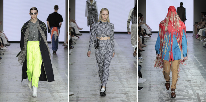 Calendario Uomo 2020.Milano Moda Uomo Primavera Estate 2020 Le Sfilate Da Non