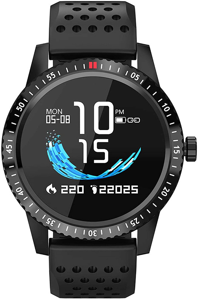 Noziroh Watch Smartwatch
